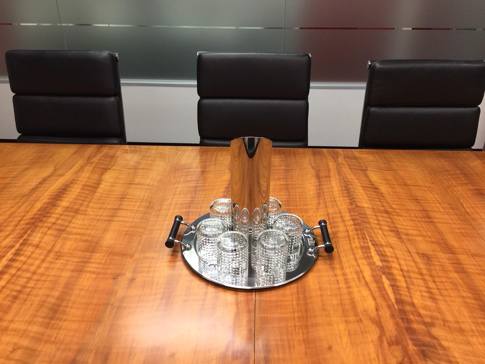 Boardroom Serve